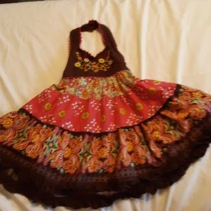 Fiesta Sundress